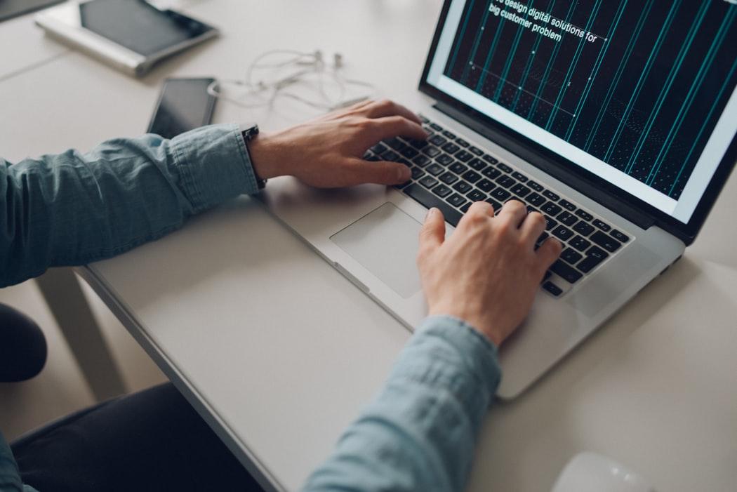 Kako izraditi web stranicu korak po korak